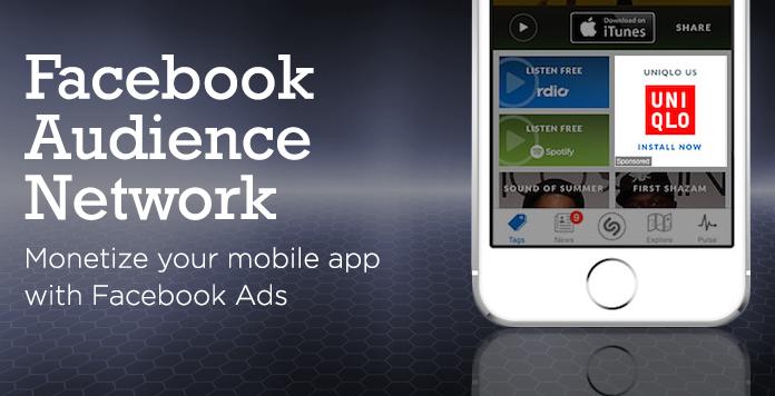 Facebook Audience Network (FAN)