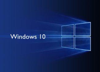 Windows 10 adoption rates in 2017