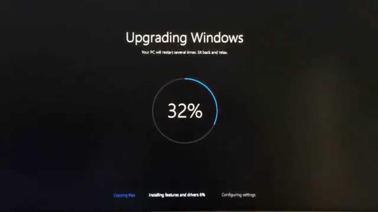 Can I Still Get the Free Windows 10 Upgrade? Yes, the Back Door is ...
