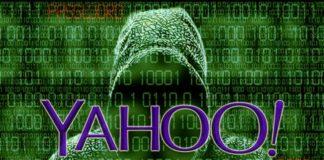 Yahoo hacked data on sale on the Dark Web