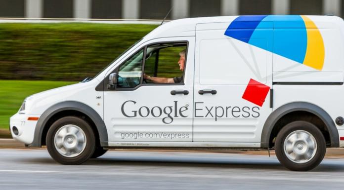 Google Express takes Amazon Prime Now head-on