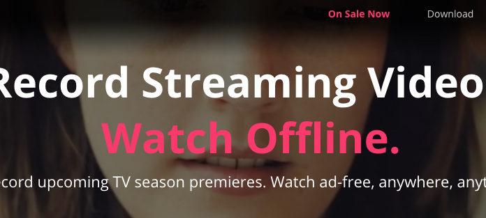 PlayOn Cloud - Watch streaming video offline