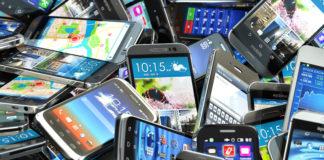 Shocking state of smartphone market
