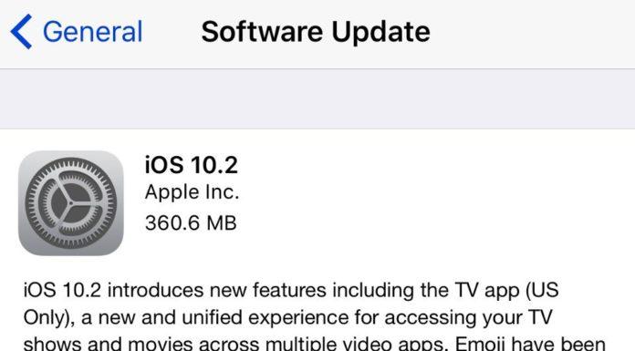 Best iOS 10.2 features