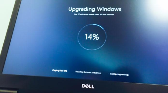 New Windows 10 Update Released - Cumulative Update KB3206632, Build 14393.576