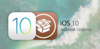 Pangu iOS 10 jailbreak update