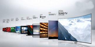 Samsung Quantum dot TVs to stream YouTube 4K content