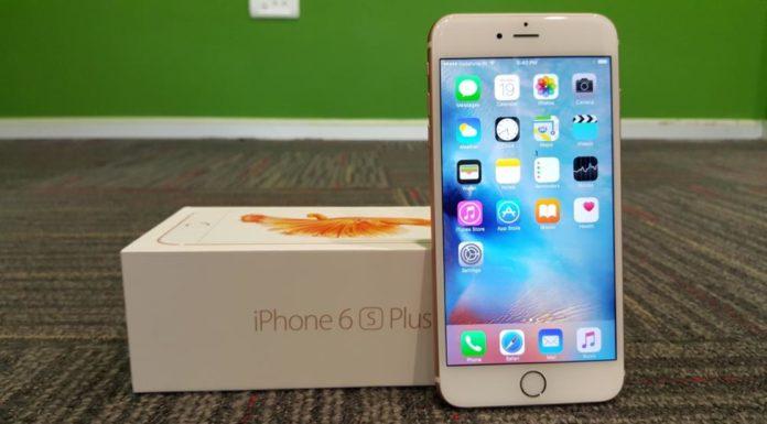 online deals refurbished iPhone 6s Plus 64GB