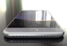 iPhone 7 demand on a slump