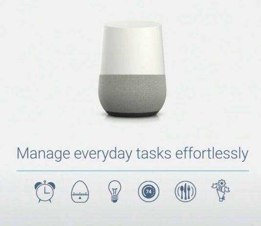 Google Assistant gets API access