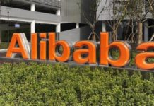 Alibaba now lead sponsor and official cloud computing partner of the Olympic Games