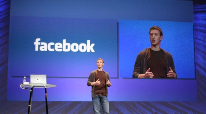 Facebook developing video app for apple tv