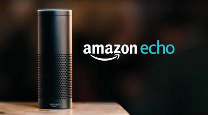 Amazon Echo sales