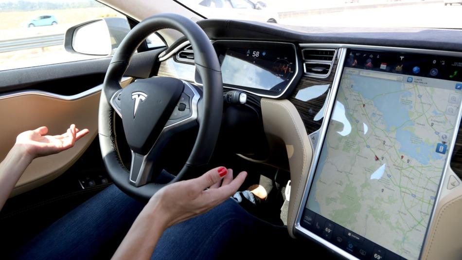 Tesla Alleges Former Autopilot Manager Stole Company Secrets In Lawsuit