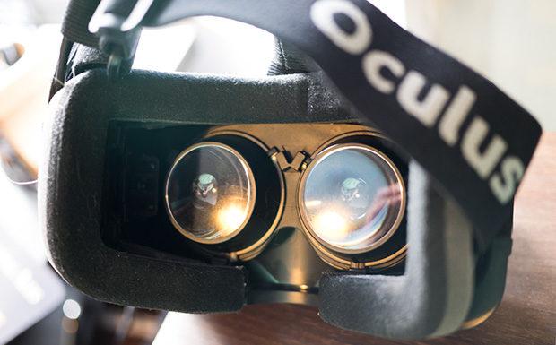 Facebook loses virtual reality case; Story Studio shuts down