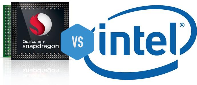 Intel announces the launch of XMM 7560 as Qualcomm Snapdragon X20 cellular modem