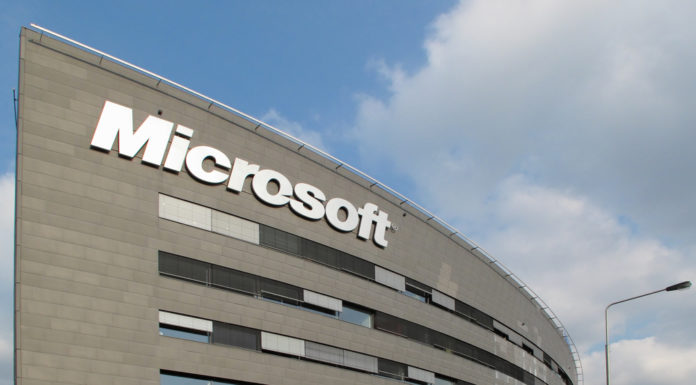 Microsoft stepping up Microsoft Azure activity in the UK