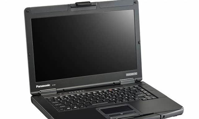 Panasonic Toughbook and Toughpad