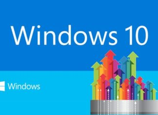 Get a Windows 10 upgrade for free as of February 2017