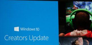 Windows 10 Creators Update - forced security updates