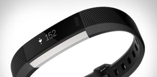 Fitbit Alta HR shipping early April 2017