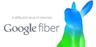 Google Fiber wireless internet