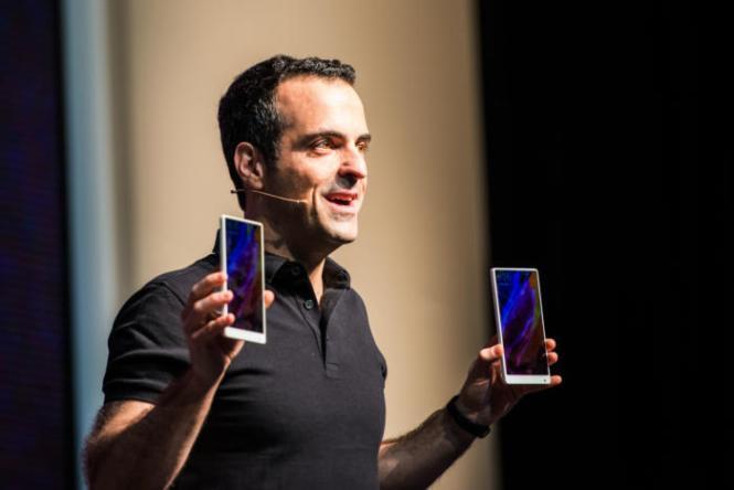 Hugo Barra new head of VR at Facebook including leading Oculus team