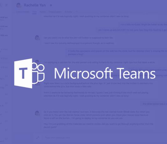 Offce 365 Microsoft Teams for Education tenants
