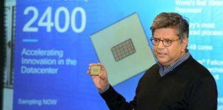 Microsoft and Qualcomm partner on ARM-based datacenter server processors