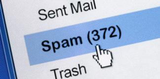 Spammers RCM data leak