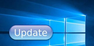 Windows 10 Creators Update 1
