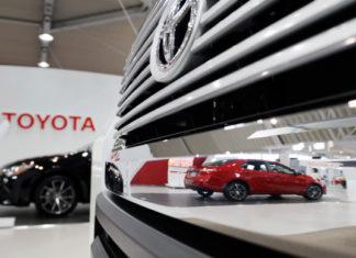 autonomous vehicle technology enabled by 5G