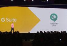 "Google Hangouts getting ""fit for enterprise"""