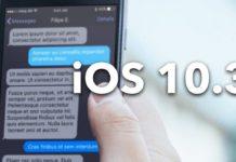 iOS 10.3 released to public