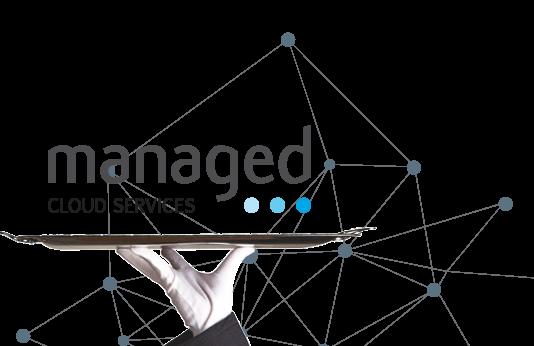 Gartner Magic Quadrant for Managed Cloud Providers