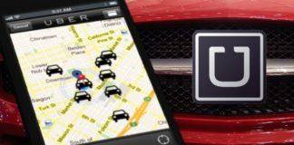 uber self-driving car arizona accident