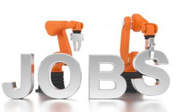 AI replacing jobs