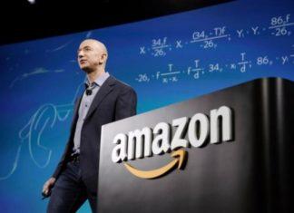 Amazon Earnings 1Q-2017