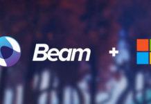 Beam livestreaming Xbox One Windows 10 Creators Update