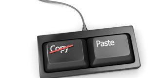 Copyless Paste Android O Google Chrome