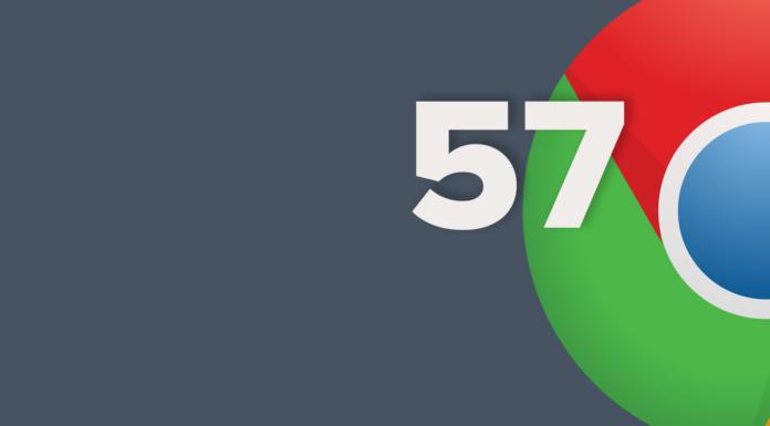 Make Google Chrome 57 go Faster
