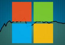 Microsoft Earnings Surface revenue decline Q3 2017