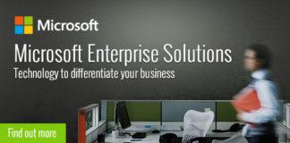 Microsoft Enterprise ecosystem