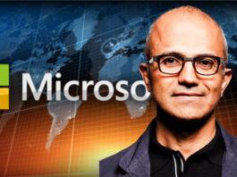 Microsoft Q3 2017 Earnings