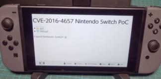 Nintendo Switch Availability; Nintendo Switch Bug Bounty