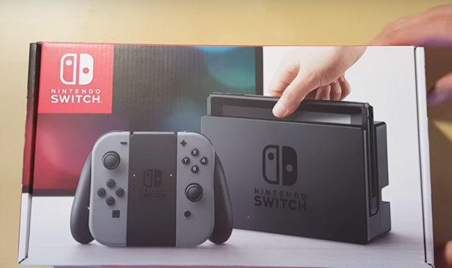 Nintendo Switch market opportunity