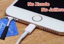 No iOS 10.3 jailbreak required