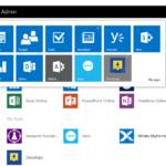 Office 365 on Windows 10