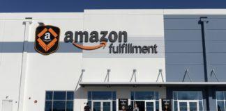 Fulfillment center Amazon