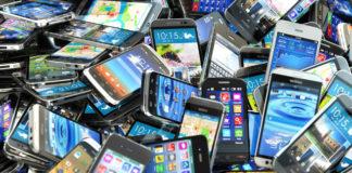 smartphone market dominance